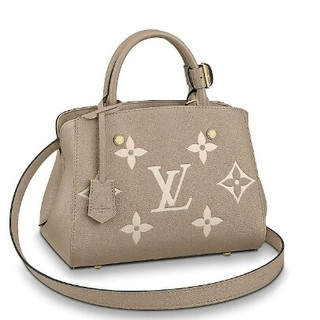 LOUIS VUITTON -  Montaigne BB ルイヴィトン ショルダーバッグ