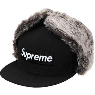 Supreme - Supreme NewEra Cap