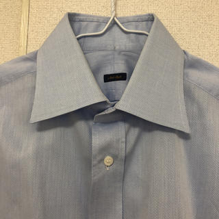 ユナイテッドアローズ(UNITED ARROWS)のメンズ ワイシャツ イタルスタイル(シャツ)