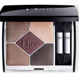 Dior - ディオール サンク 秋 新作 新発売 アイシャドウ パレット 新品 未使用 限定