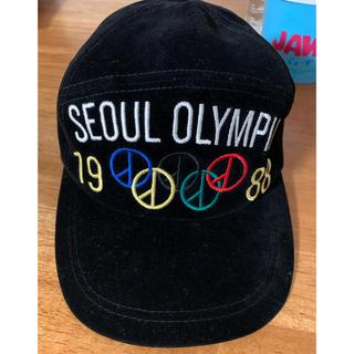 PEACEMINUSONE - ソウルオリンピックキャップ