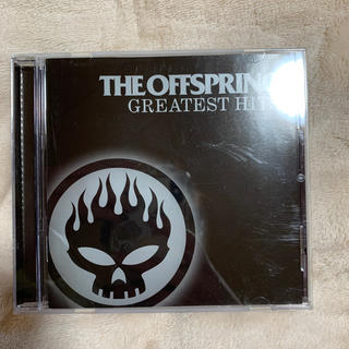 the offspring greatest hits(ポップス/ロック(洋楽))