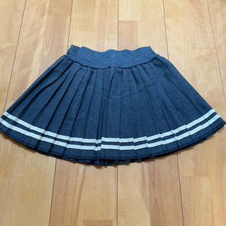 ミオレミュー(Miauler Mew)のプリーツスカート(ミニスカート)