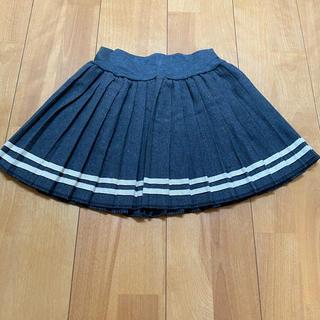 イートミー(EATME)のプリーツスカート(ミニスカート)