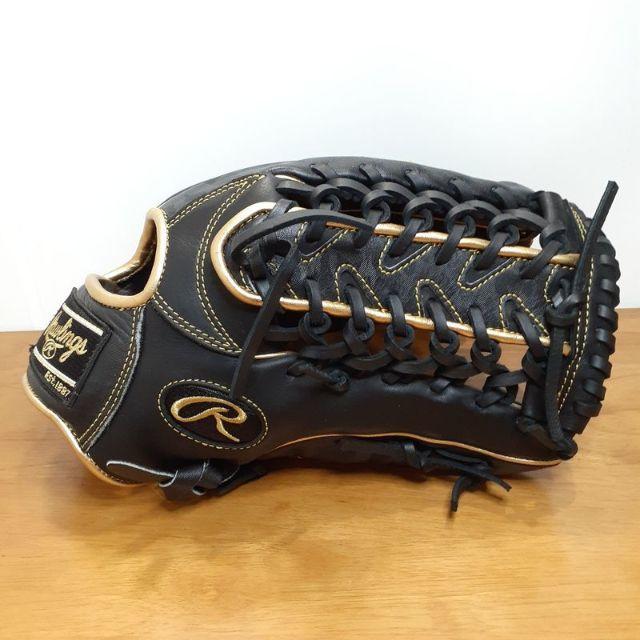 Rawlings(ローリングス)のローリングス HOH CAMO Rawlings 外野用 軟式グローブ スポーツ/アウトドアの野球(グローブ)の商品写真