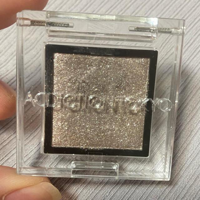 ADDICTION(アディクション)のADDICTION  アイシャドウ スパークル / 003SP  コスメ/美容のベースメイク/化粧品(アイシャドウ)の商品写真