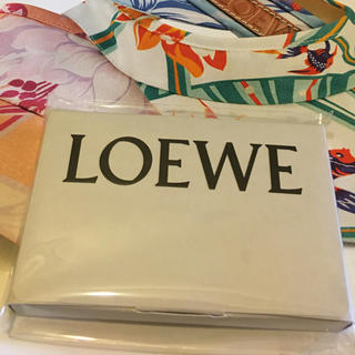 LOEWE - ロエベ 香水 サンプル 【新品】    即日発送