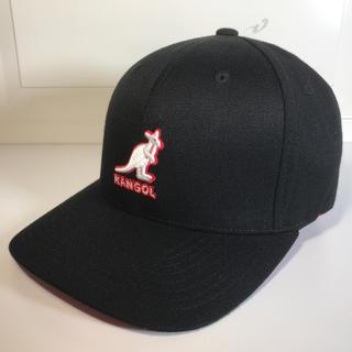 カンゴール(KANGOL)の新品未使用 KANGOL カンゴール ベースボールキャップ 送料無料 男女兼用(キャップ)