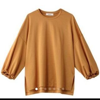 エンフォルド(ENFOLD)の専用⭐️エブール ebure カットソー(Tシャツ(長袖/七分))