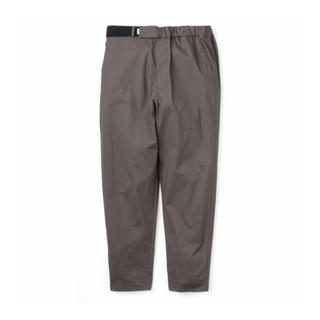 コモリ(COMOLI)のStretch Typewriter Slim Chef Pants(その他)