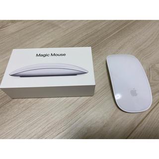 アップル(Apple)のMLA02J/A Magic Mouse2(PC周辺機器)