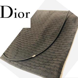 Dior - 定価5万越え 正規品! Dior 総柄 ショルダーバッグ