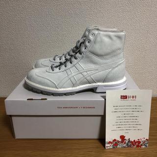 オニツカタイガー(Onitsuka Tiger)のオニツカタイガー Rinkan Boot GFWD 24cm(ブーツ)