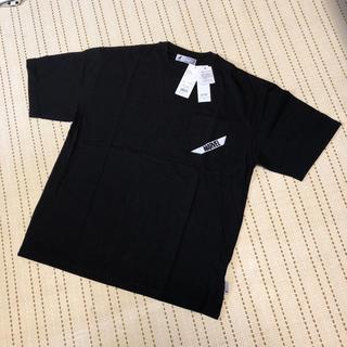 ナノユニバース(nano・universe)のナノユニバース メンズ Tシャツ 新品 未使用(Tシャツ/カットソー(半袖/袖なし))