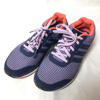 アディダス ランニングスニーカー adidas(シューズ)