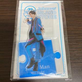 Johnny's - SnowMan夏 アクリルスタンド 向井康二