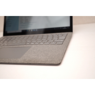 Microsoft - [送料込]Surface laptop model 1782 SSD
