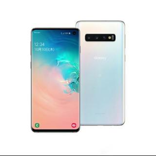 Galaxy - 新品未使用 Galaxy S10