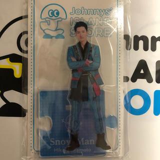 Johnny's - SnowMan 岩本照 アクスタ アクリルスタンド