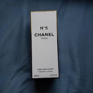 CHANEL シャネル NO,5 ボディーミルク