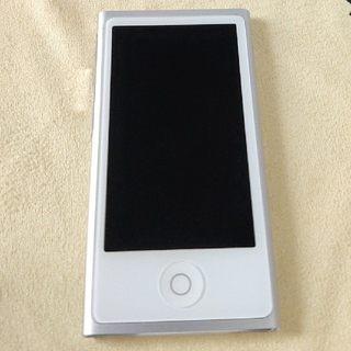 Apple - iPod nano 16GB (第7世代)
