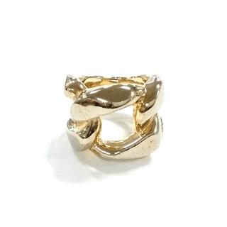 マイケルコース(Michael Kors)のマイケルコース リング美品  金属素材(リング(指輪))