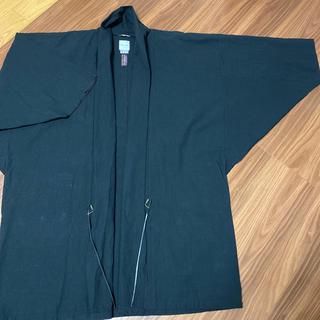 ソウソウ(SOU・SOU)のSOU・SOU 羽織り 伊勢木綿もじり袖 XLサイズ(その他)