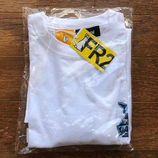 エクストララージ(XLARGE)のFR2 xlarge Tシャツ Lサイズ(Tシャツ/カットソー(半袖/袖なし))