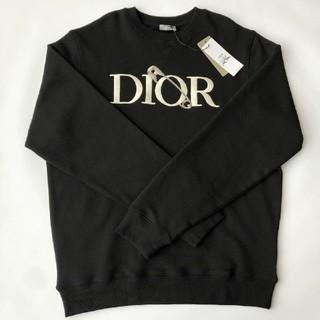ディオール(Dior)のDior ☆ オーバーサイズ スウェットシャツ(スウェット)