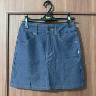 コロンビア(Columbia)のColumbiaアウトドア向きスカート(ひざ丈スカート)