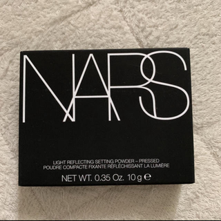 NARS - NARS ライトリフレクティングセッティングパウダー プレスト N  10g