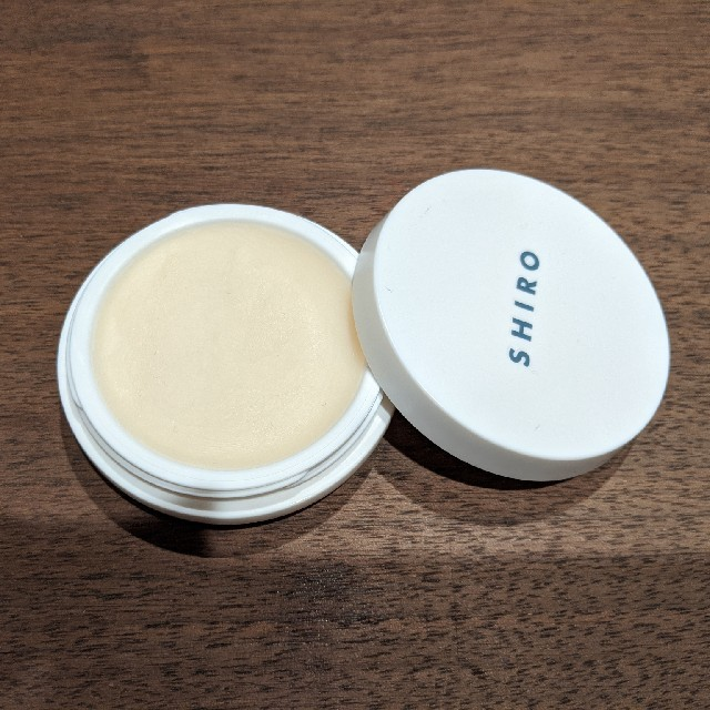 shiro(シロ)のshiro ピオニー 練り香水 18g コスメ/美容の香水(香水(女性用))の商品写真