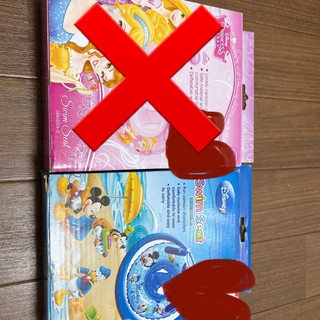 ディズニー(Disney)の浮き輪  ディズニー  大特価(マリン/スイミング)