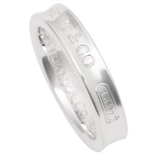 ティファニー(Tiffany & Co.)のティファニー  正規品 1837 リング 9号 ✨ 指輪(リング(指輪))