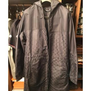 ルイヴィトン(LOUIS VUITTON)のルイヴィトン コート ブルゾン 新品 43万 正規品 48 (ナイロンジャケット)