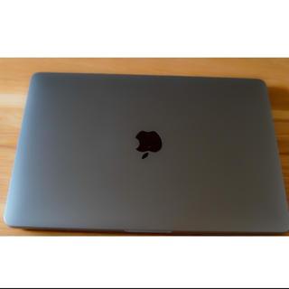Apple - MacBook Pro 13インチ スペースグレー