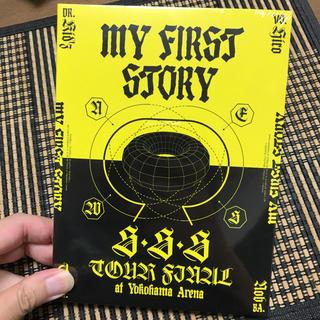 ワンオクロック(ONE OK ROCK)のMY FIRST STORYマイファスS・S・SツアーFINALat Yokoh(ミュージック)