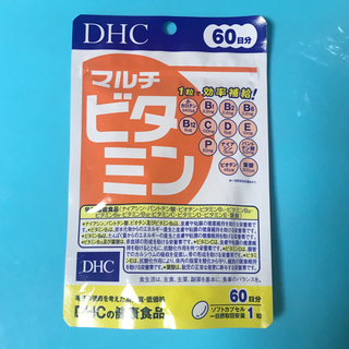 DHC - DHC マルチビタミン(60日分)