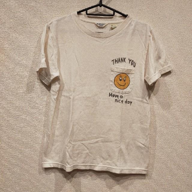 BEAMS BOY(ビームスボーイ)のBEAMSBOYTシャツ レディースのトップス(Tシャツ(半袖/袖なし))の商品写真