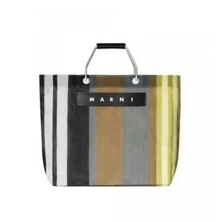 Marni - 【MARNI】【マルニ】ストライプバッグ
