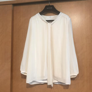 ブラウス シャツ ¥10,000