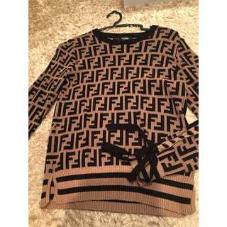 フェンディ(FENDI)のFENDI セーター (ニット/セーター)