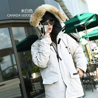 カナダグース(CANADA GOOSE)のCANADA GOOSE   カナダグース   シャトーダウンコート(ダウンコート)