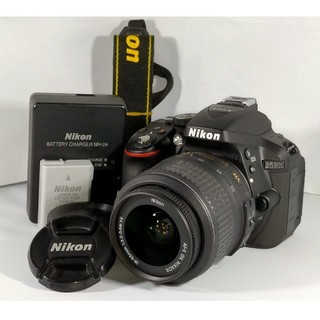 Nikon -  Nikon D5300 18-55 VR レンズキット