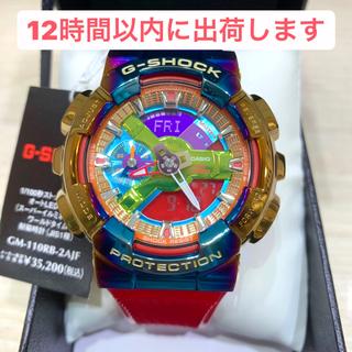 G-SHOCK - G-SHOCK GM-110RB-2AJF