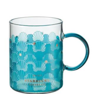 海外限定 スターバックス スターバックス アニバーサリー グラス