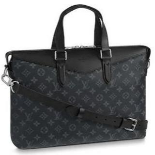LOUIS VUITTON - 人気 LOUIS VUITTON★Explorerブリーフケース★