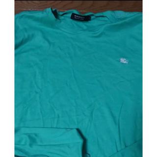 バーバリーブラックレーベル(BURBERRY BLACK LABEL)のバーバリーブラックレーベル(Tシャツ/カットソー(七分/長袖))