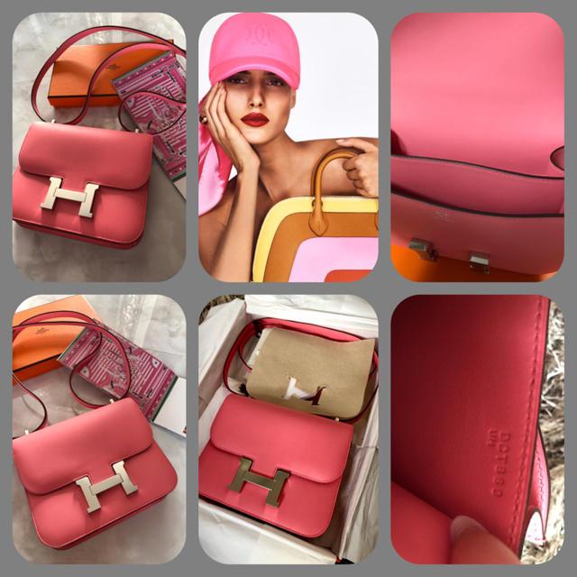 Hermes(エルメス)の新品未使用エルメスコンスタンスバッグ♡ レディースのバッグ(ショルダーバッグ)の商品写真
