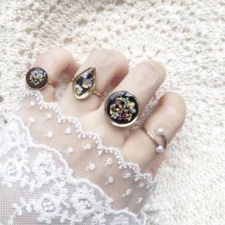 指輪セット【P】ワイヤーリング